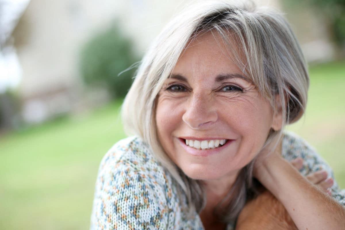 menopausia y ojo seco
