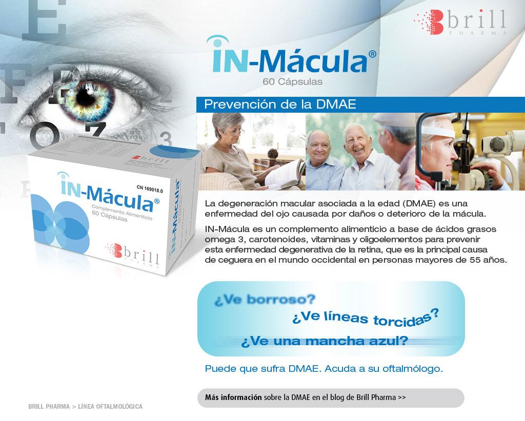 InMácula