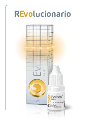 Evotears_Revolucionario