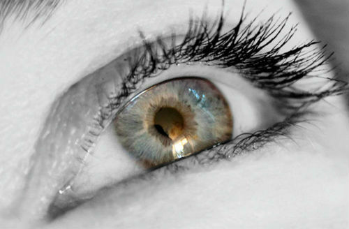 Ojo seco salud ocular