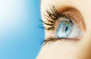cornea del ojo humano salud ocular