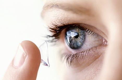 lentillas-daño-cornea
