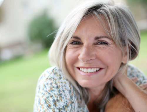 Ojo seco y la menopausia