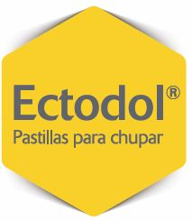 Ectodol pastillas para chupar icono