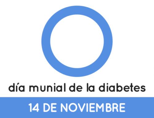 Día Mundial de la Diabetes, 2018