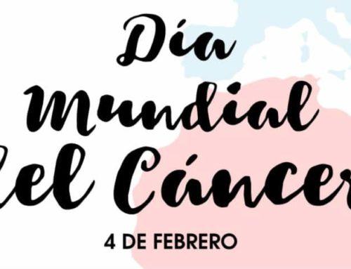 4 de Febrero, Día Mundial contra el Cáncer