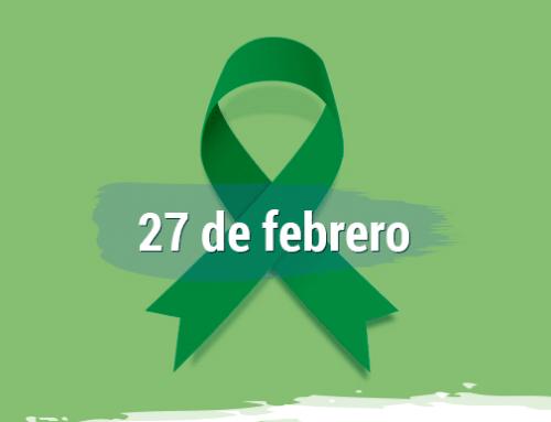 27 de Febrero, Día Mundial del Trasplante