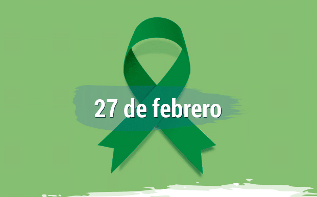 Día Mundial del Trasplante 27 de febrero