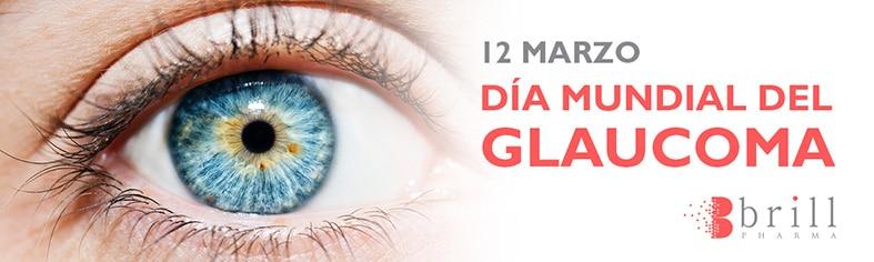 dia mundial del glaucoma 12 de marzo