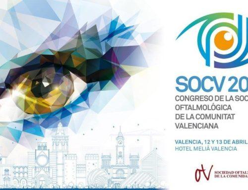 Más de 200 oftalmólogos de la Comunidad Valenciana debaten las necesidades actuales en el tratamiento del edema macular diabético