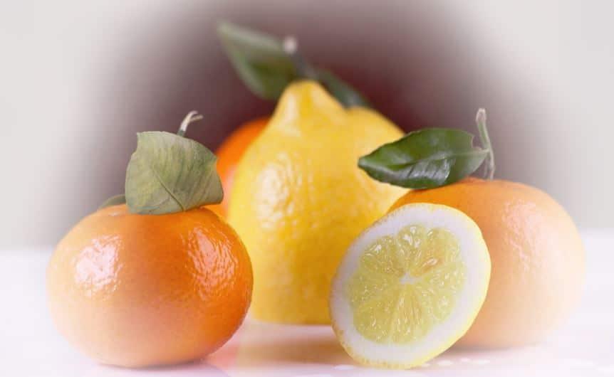 vitamina C salud ocular