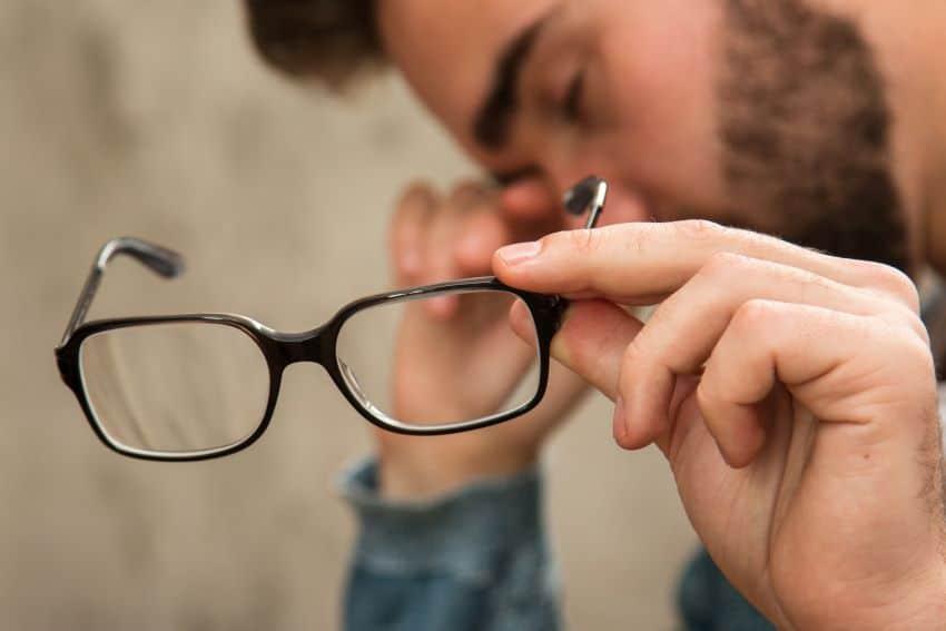 sintomas del ojo seco severo