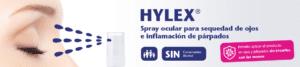 Hylex spray para ojo seco