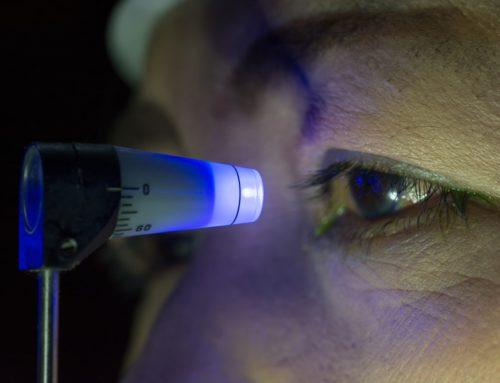Síntomas de la tensión ocular alta