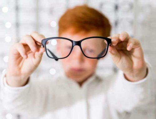 Qué es la miopía magna y cuál es su tratamiento
