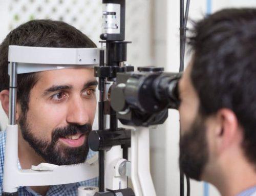 Retinopatía Diabética y Pérdida de Visión