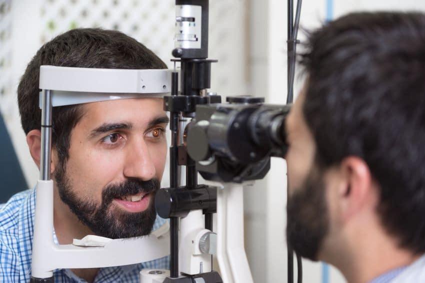 retinopatía diabética. prevención,