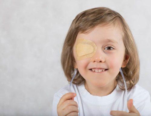 Qué es el ojo vago y cómo se recupera