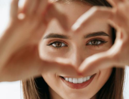 Buenos hábitos para cuidar la salud ocular: Apúntalos y síguelos
