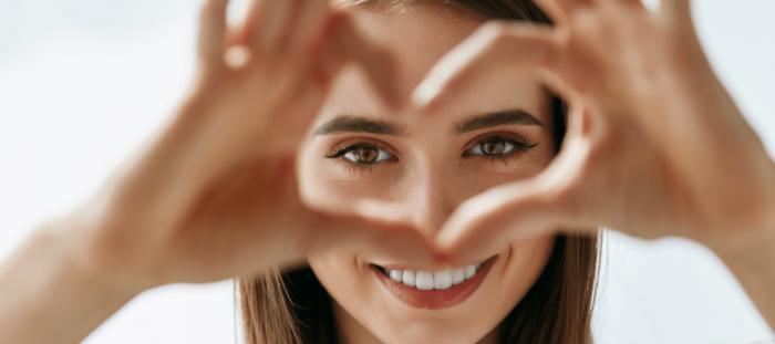 salud ocular, hábitos, buenos hábitos, salud visual, cuidar la vista